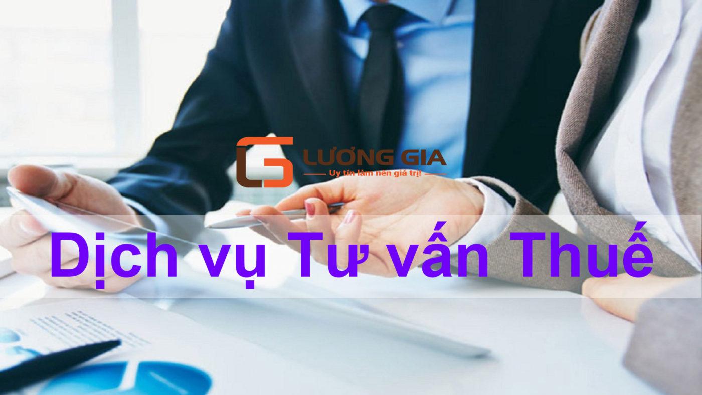 Dịch vụ Tư vấn Thuế trọn gói giá rẻ tại Nam Định