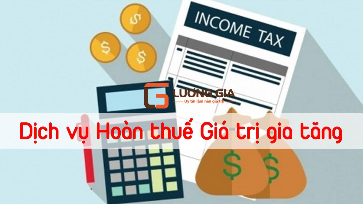 Dịch vụ hoàn thuế GTGT uy tín tại Nam Định