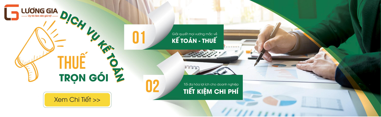 Dịch vụ Kế toán Thuế trọn gói uy tín tại Nam Định