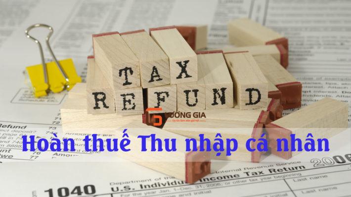 Hoàn thuế TNCN uy tín trọn gói tại Nam Định